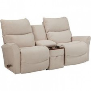 Rowan Loveseat with Console