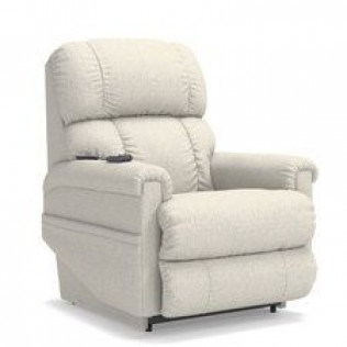 Pinnacle Platinum Power Lift Recliner with Headrest & Lumbar